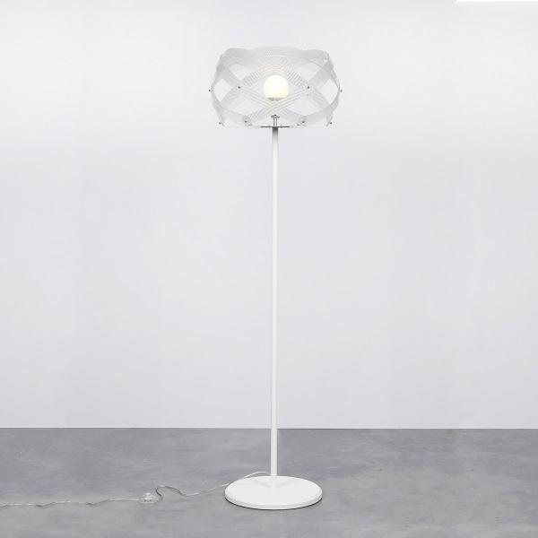 Φωτιστικό δαπέδου Nuclea floor Spectrall Emporium Roberto Giacomucci