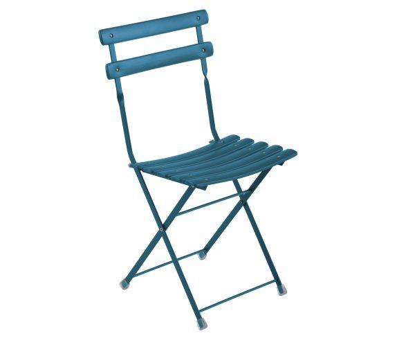 Πτυσσόμενη καρέκλα Arc en Ciel Μπλε Emu Το Ερευνητικό Κέντρο της ΟΝΕ 1