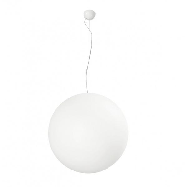 Λυχνία ανάρτησης Ω! P LED IN SP L Λευκό Linea Light Group Centro Design LLG