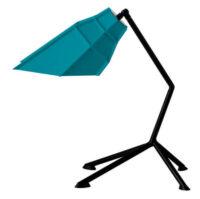 candeeiro de mesa Pett Azul | Diesel Black com Foscarini Diesel Equipe Criativa 1