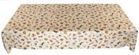 Toiletpaper tablecloth - Seletti Multicolored Mix Maurizio Cattelan | Pierpaolo Ferrari