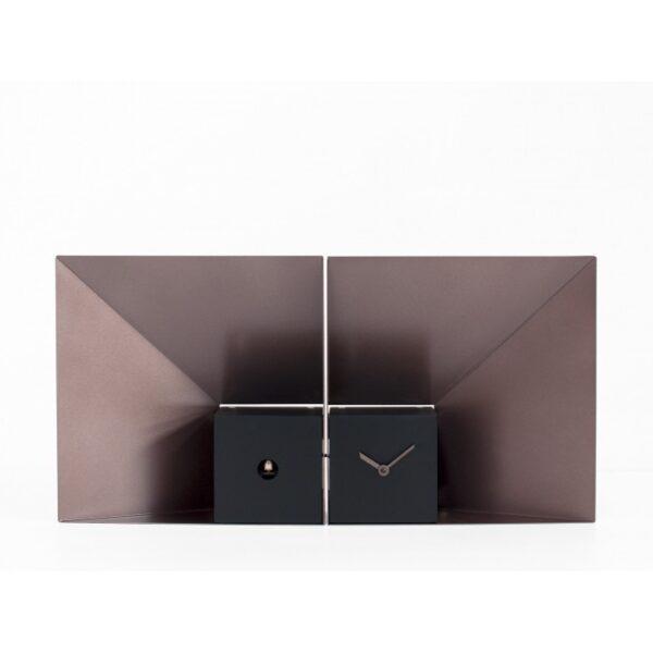 Deep Cucu ΠΑΡΑΚΟΛΟΥΘΗΣΗ Bronze Sheet | Black Projects Studio Kuadra 1