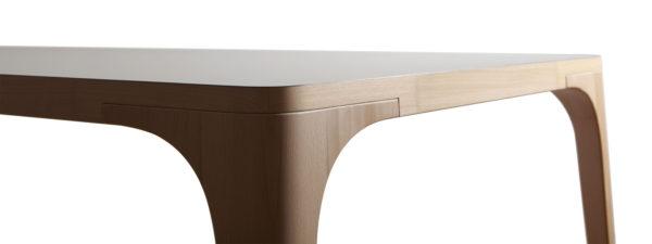 mesa Arba Beech | Blanc internoitaliano Giulio Iacchetti