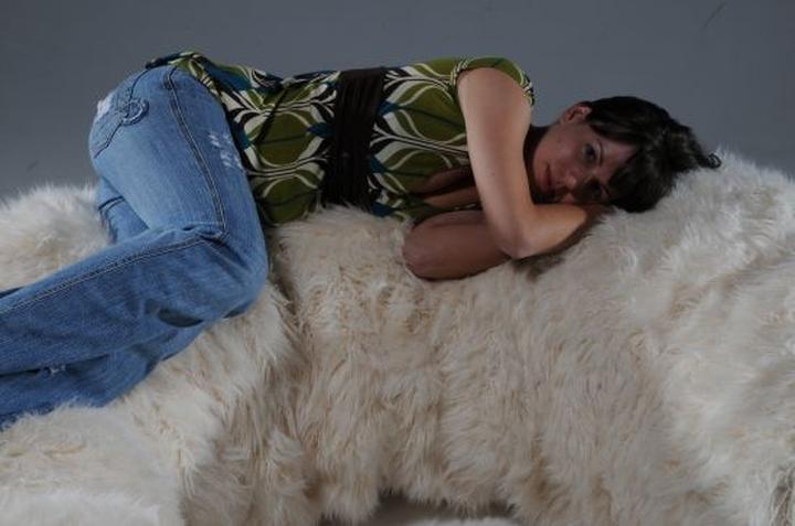 Russ Hagan la abrazo del diseño social de la Revista 06