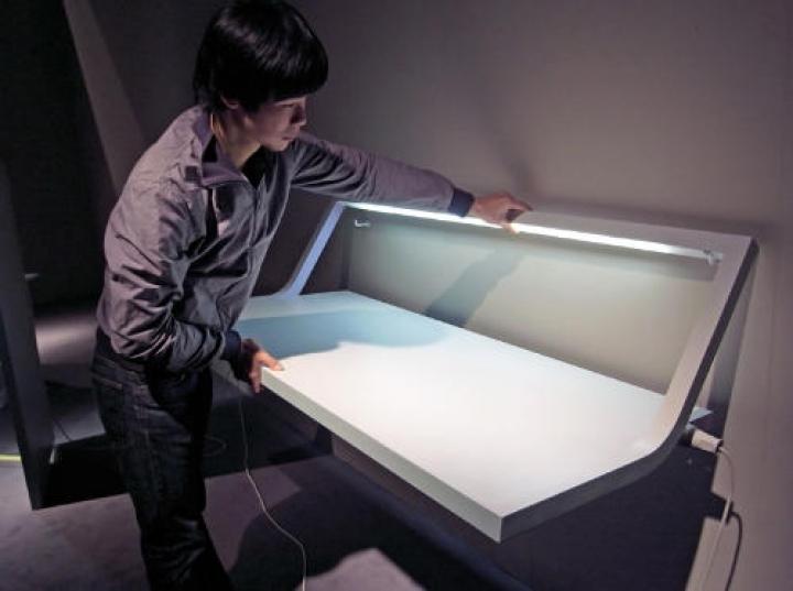 Yi-Cong Lu: Panel-Konzept