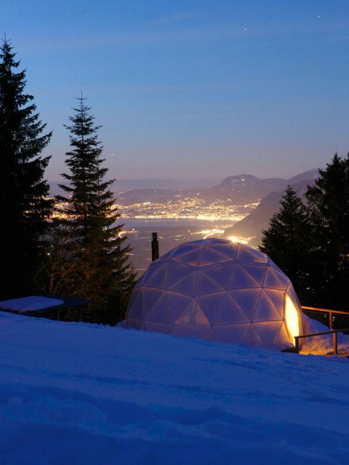 Whitepod-αλπικό χιονοδρομικό κέντρο-2