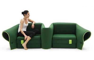 double-sofa