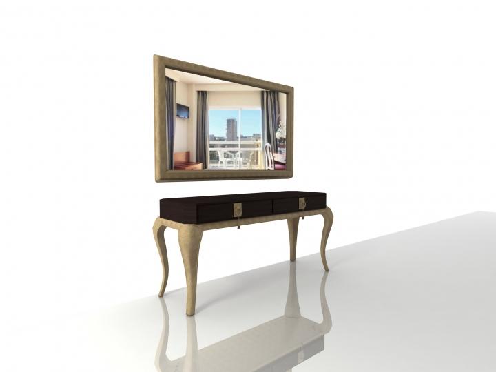 GLAMOUR_consolle_con_specchio1