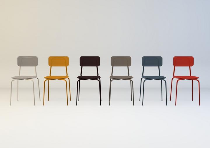 BBMDS / Sedia Moodern, per LetteraG | Social Design Magazine