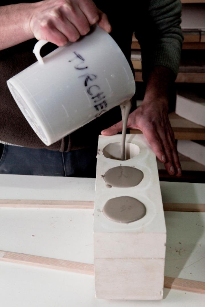 Keramik Fluid-Make 01