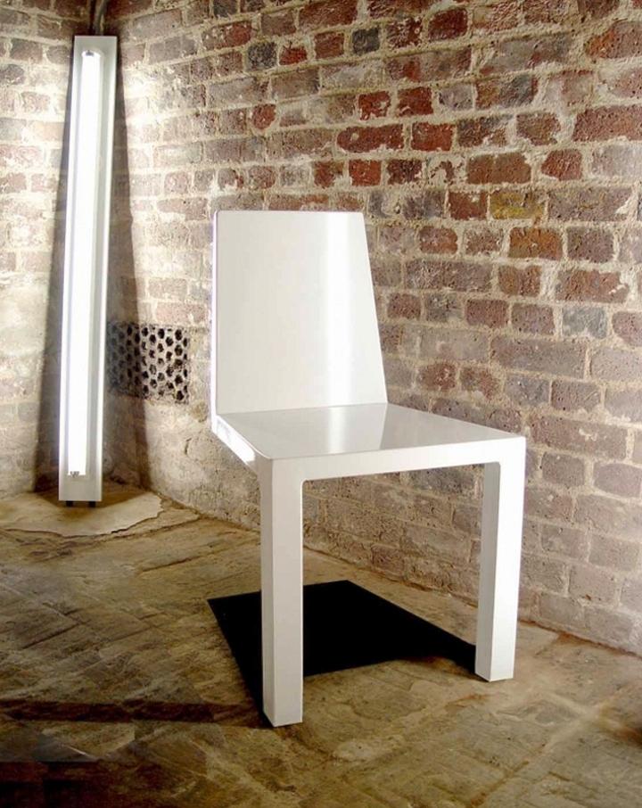 duffy london shadow chair 007