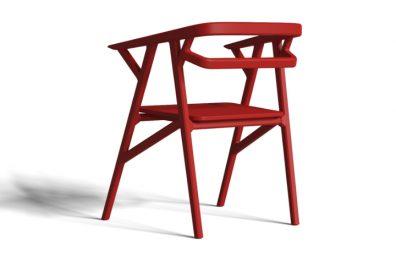 Icono μελέτη Α-CUT καρέκλα 3