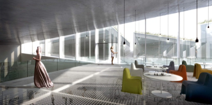 große Architekten blavandmuseum07