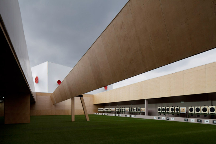 magma architecture olympic shooting venue 18