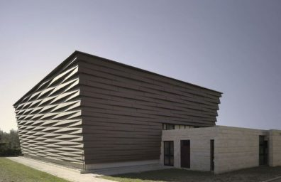 The source gymnasium