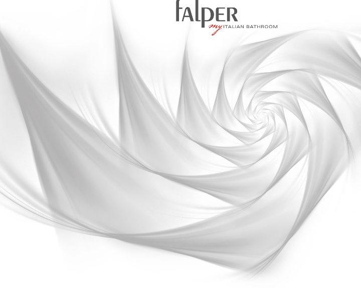 Concurso de Logo Critalplant Falper