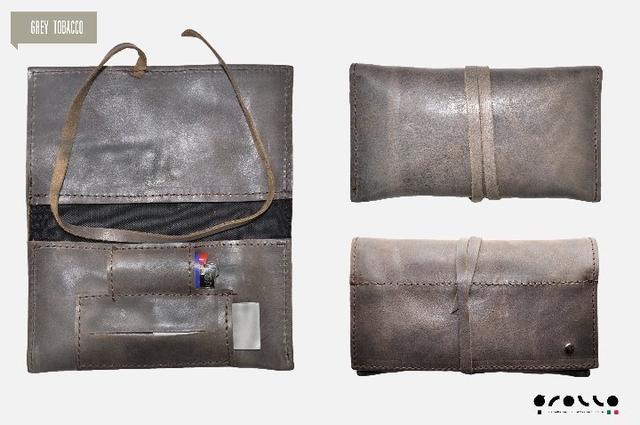 gray tobacc pocket avant