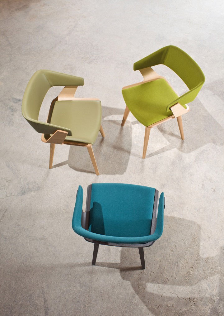 Katana Καρέκλες 2