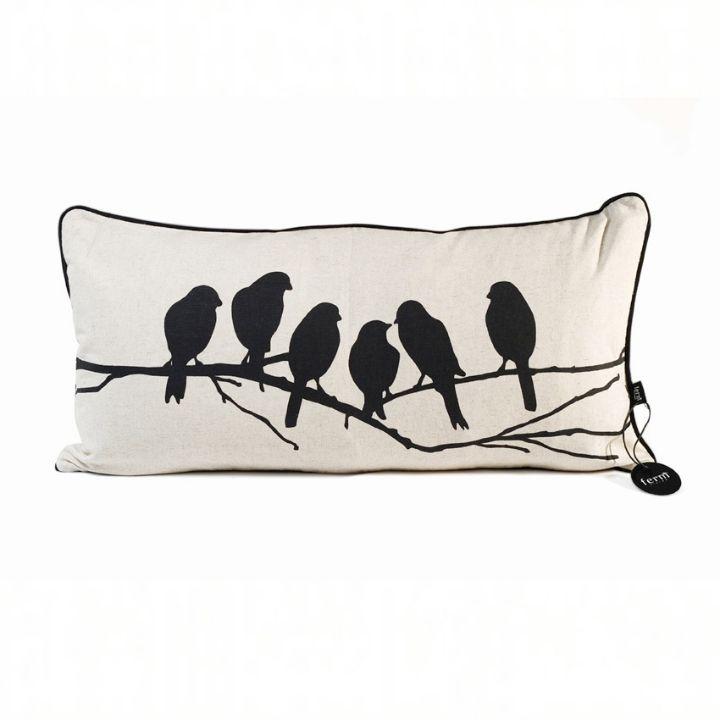 FERM生き愛の鳥クッションBelnotes LOW