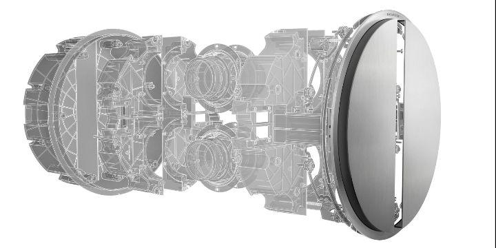 Bang et audio intégré Oulfsen 04