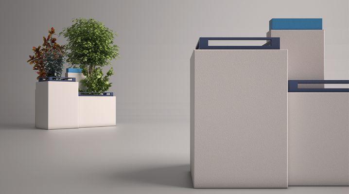 MonPot Designed by Gradosei 2