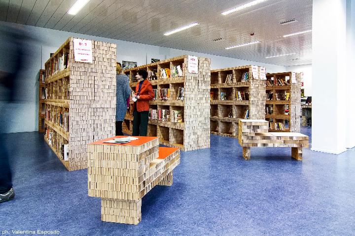 A4Adesign BibliotecaChivasso 4
