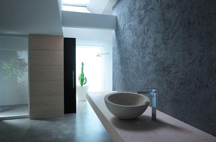 Gattoni 2546 Kubik lavabo Alto