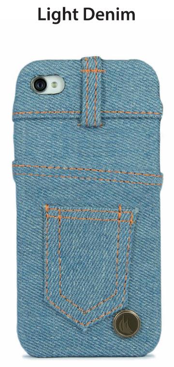 Denim Jeans Cover