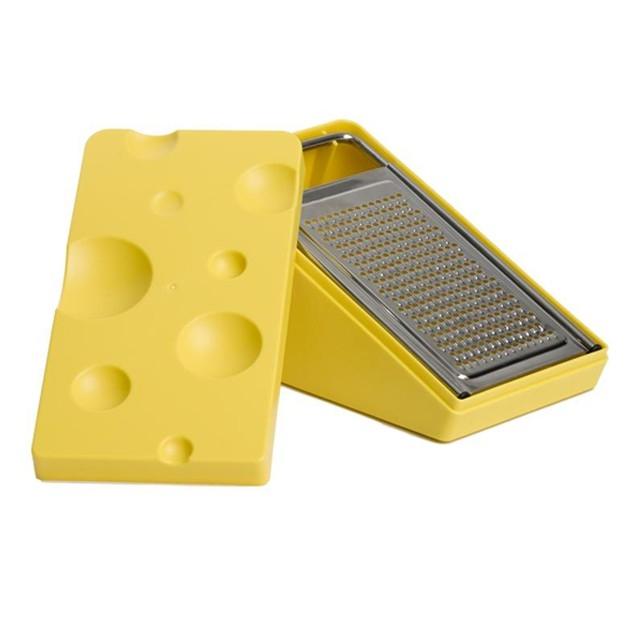 チーズおろし器
