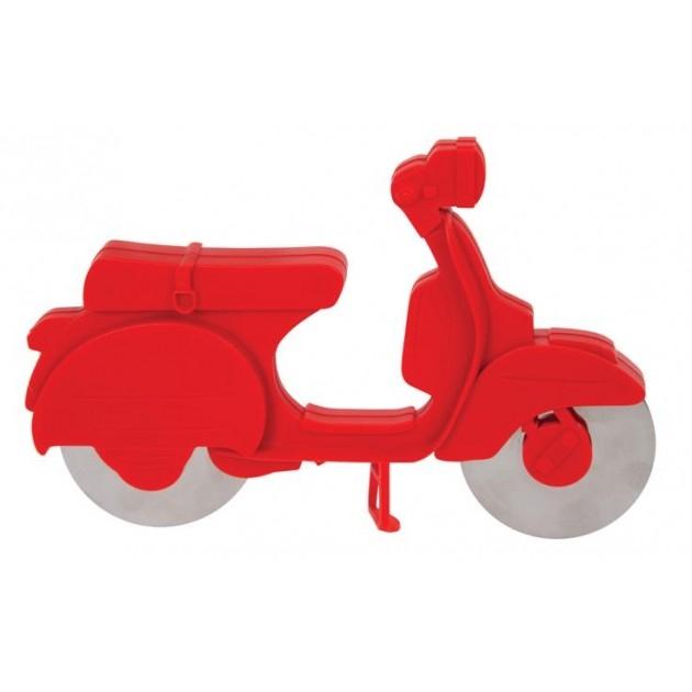 ピザカッタースライサースクーター