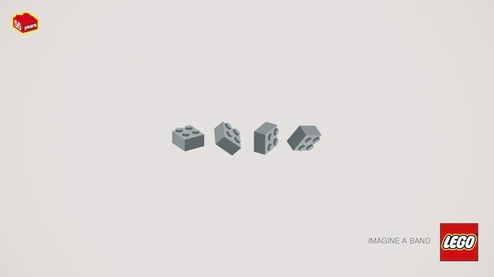 謎は55年04 LEGO