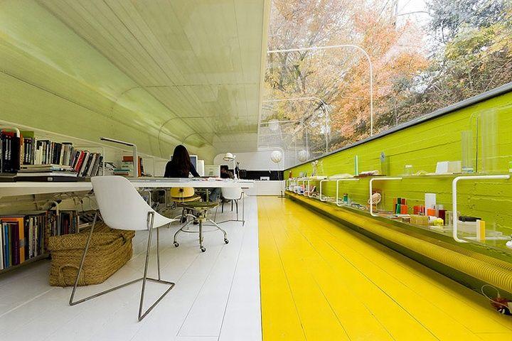 Selgas Cano Architekturbüro 01