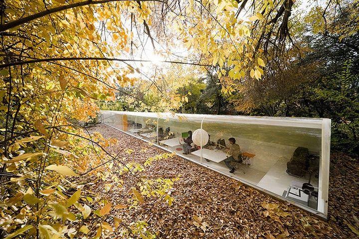 Selgas Cano Bureau d'architecture 05