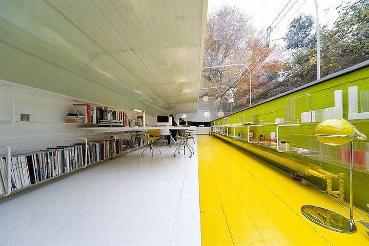 Selgas Cano Bureau d'architecture 06