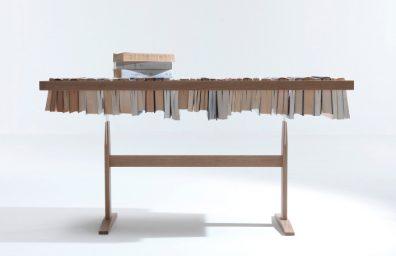 Raw Edges Design Studio Booken Lema 2013