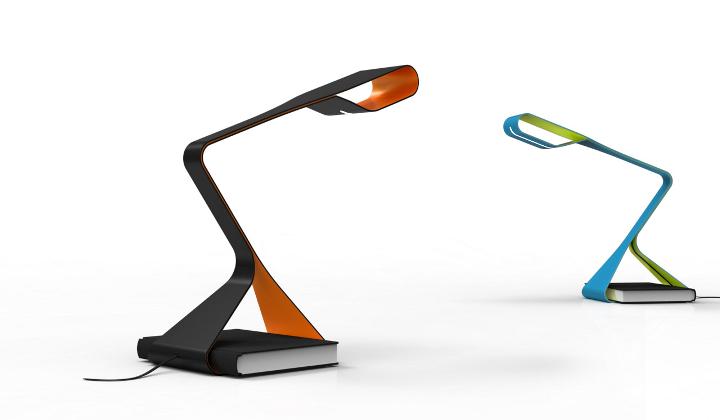 Gimpaolo Allocco x lampes ZAVA Balance 1
