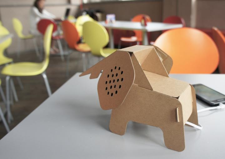 Eduardo Alessi Συλλογή Eco DIY 04