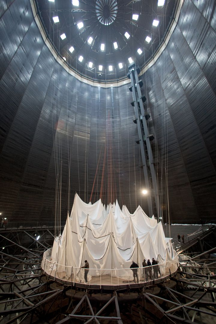 big air christo jeanne-claude package 009