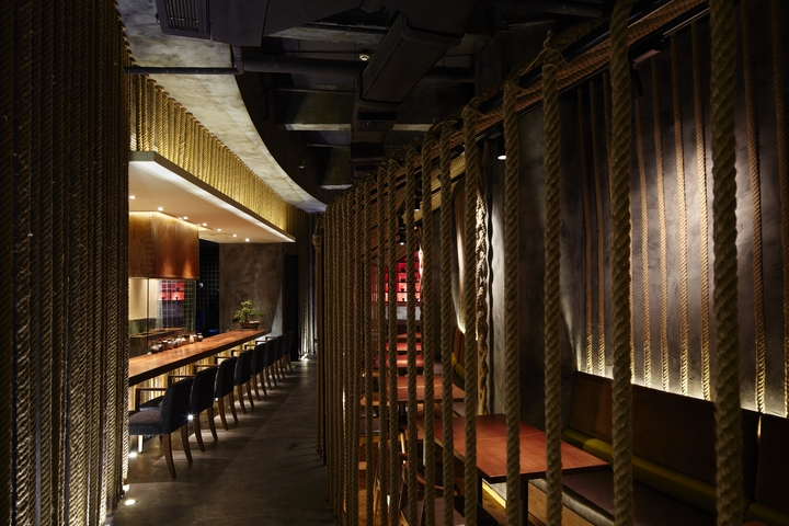 プリズムデザインKEMURI上海レストラン-02