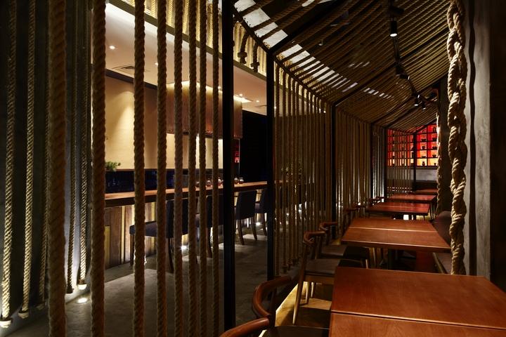 プリズムデザインKEMURI上海レストラン-03