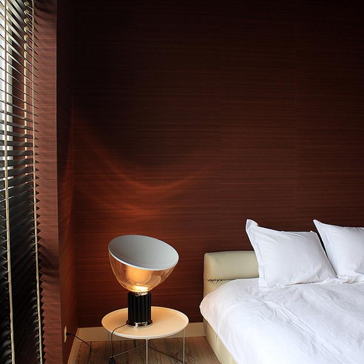 Lampe de table silencieux flos-02