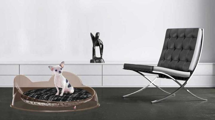 犬小屋、椅子