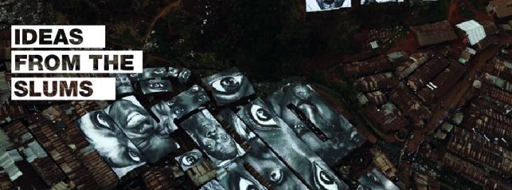 ideias das favelas