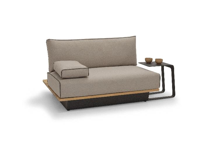 Manutti - AIR divani tavolino amb 9
