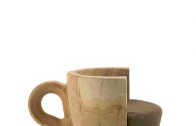 Taffee Stuhl Kaffeetasse Riva 1920 01