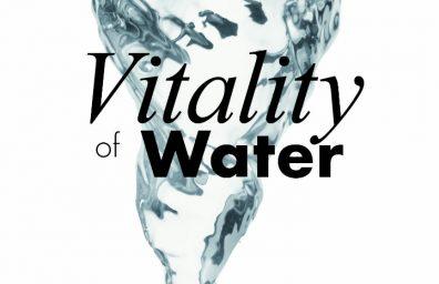Axor ζωτικότητα του νερού