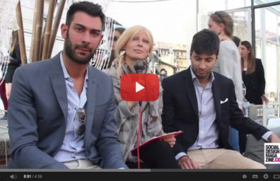 Entrevista Mattia Bambi Lorenzo Caselli Deco Fuorisalone 2014 SDM