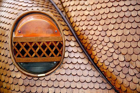 Ξύλινο-Volkswagen Beetle--004