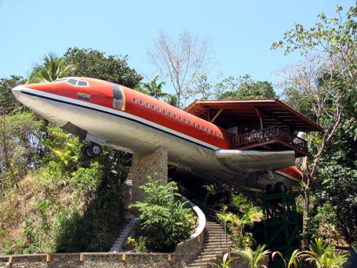 boeing-727 transforma-en suites en Costa Rica Social Design Magazine-01
