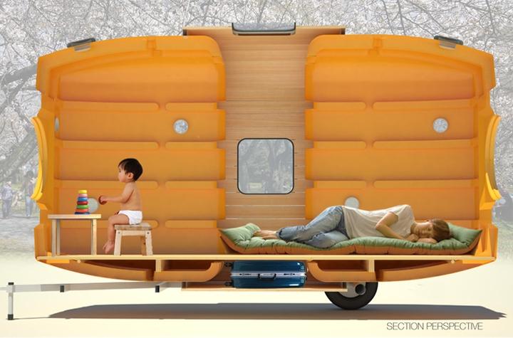 TAKU TANKU mobile tiny house Social Design Magazine-01